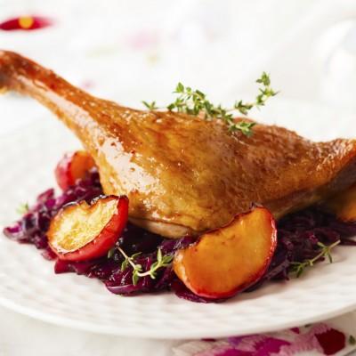 Five Spice Roast Duck