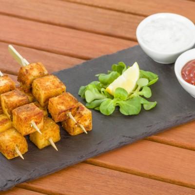 Kebab Sampler